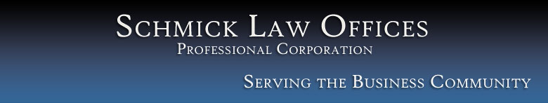Schmick Law Offices, P.C.